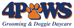 4 Paws Grooming & Doggie Daycare